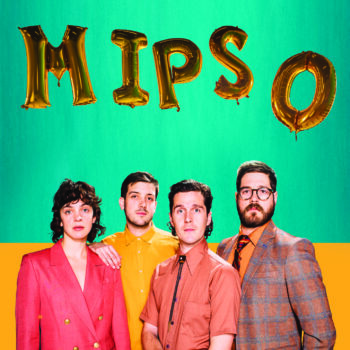 MIPSO – The Pod Parties *Live Concert*