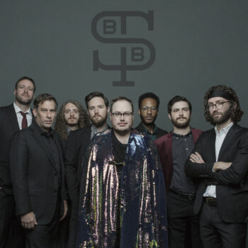 ST. PAUL & THE BROKEN BONES *Live Cruise-in Concert*