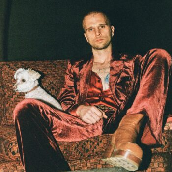 JMSN – Heal Me Tour Part 1
