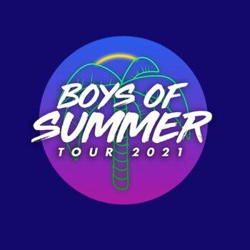 BOYS OF SUMMER TOUR – Summer Edition