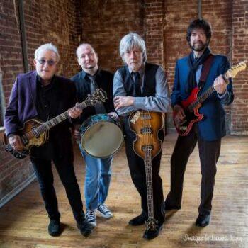 THE SPONGETONES – 40th Anniversary Reboot