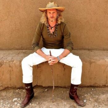 JIMBO MATHUS and The Dial Back Sound