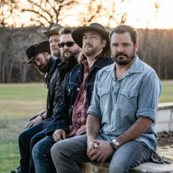 RECKLESS KELLY with Will Hoge