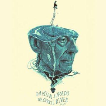 OKKERVIL RIVER (solo) + DAMIEN JURADO