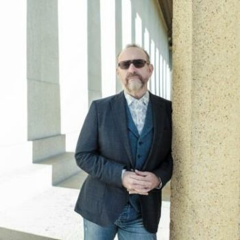 COLIN HAY – I Just Don't Know What To Do With Myself Tour
